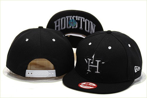 MLB Houston Astros Stitched Snapback Hats 004